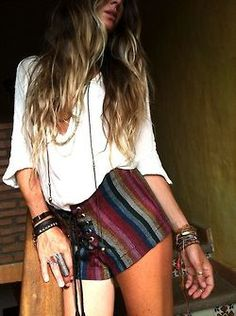 Boho-Chic ♥  Know your rights