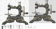 borduren gratis borduurpatronen handwerken cross-stitching needlework free charts
