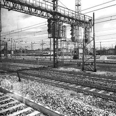 Milano, ingresso stazione centrale, 1° riScatto urbano di Lenore. Foto inviata via mail in lizza esclusivamente per il premio giuria.