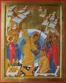 Иконография Воскресения Христа