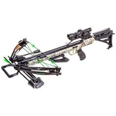 Carbon Express X-Force PileDriver 390 Crossbow Package at Bass Pro Shops
