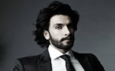 Ranveer Singh Handsome Indian Boy in Beard Wallpaper HD Background,Desktop Wallpapers,Photos,Pictures Bollywood Actors, Bollywood News, Bollywood Fashion, Laughing Colors, Look Wallpaper, Rohit Shetty, Hot Beards, Indian Boy