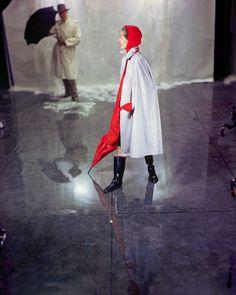 1946-1956 Genevieve Naylor's fashion photos