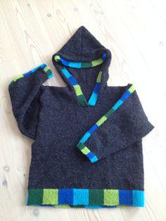 Pyrus trøje