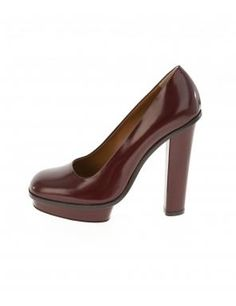 Fendi Pantofi visinii Fendi Pumps, Heels, Romania, Peep Toe, Fashion, Heel, Moda, Fashion Styles
