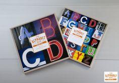 Joanne Dugan: The Alphabet City + MOMA Design Store •ADC Young Guns
