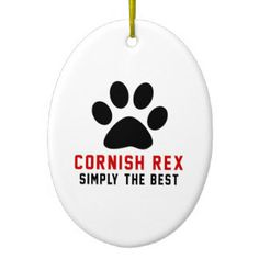 Cornish Rex: simply the best. Cornish Rex, Cat Breeds, Cornwall, England, Good Things, Christmas Ornaments, Holiday Decor, Cat, Christmas Jewelry