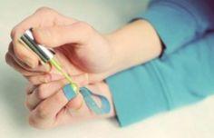 64 Ideas french manicure diy hacks every girl Manicure Tips, Diy Nails, Nail Tips, Diy Beauty Hacks, Beauty Hacks Nails, Beauty Ideas, Makeup Tricks, Makeup Tutorials, Makeup Ideas