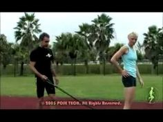 Romanov explains that pulling is the most essential aspect of POSE running. This video is part 2 of the topic and it features advanced pulling drills wit. Pose Method Of Running, Good Running Form, Running Pose, Fitness Tips, Health Fitness, Drill, Relax, Positivity, Heel