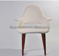 Replica Eames Saarinen Organic Chair