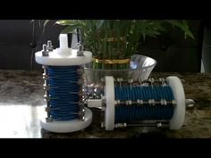 DIY How To Build Your Own HHO / Hydrogen Generator SS Washer Dry Cell Full Plan Set - YouTube