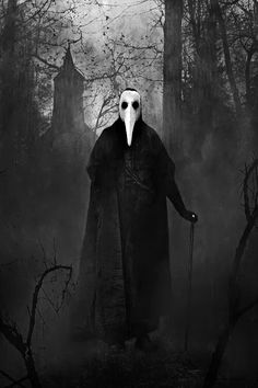 darkpassenger