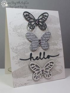 Watercolor Wash - Stamp With Amy K