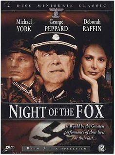 Night of the Fox (TV Movie 1990)