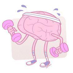 ¿Sabías que existe la gimnasia para el cerebro? ¡Te enseñamos 7 ejercicios para estar de buen ánimo en esta primavera! - El Definido