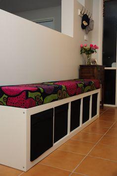 Diy Bench Seat