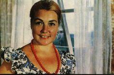 Лидия Федосеева-Шукшина (25.09.1938)                                                              the russian actress.     Lidiya Fedoseeva-SHukshina (25.09.1938)