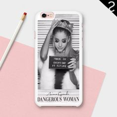 Ariana Grande Dan... shop on http://www.shadeyou.com/products/ariana-grande-dangerous-woman-iphone-7-case-iphone-6-6s-plus-iphone-5-5s-se-google-pixel-xl-pro-htc-m10-samsung-galaxy-s8-s7-s6-edge-cases?utm_campaign=social_autopilot&utm_source=pin&utm_medium=pin #phonecases #iphonecase #iphonecases