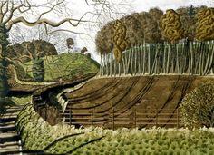 Countryside Art by Simon Palmer