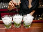 I used to bartend/waitress/work for tips for years... I could not have said any of this better!! If you are new to restaurant and bar ettiquette please read ~ Confessions of a Female Bartender