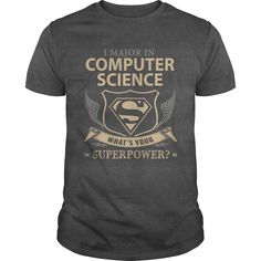 (Tshirt best Tshirt) COMPUTER SCIENCE WHAT IS YOUR SUPERPOWER Tshirt Best Selling Hoodies, Tee Shirts