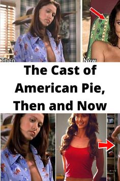The #Cast of #American #Pie, Then and #Now Antique Jewellery, Jewellery Designs, Funny Jokes, Hilarious, Dark Jokes, Mary Elizabeth Winstead, American Pie, Good Humor, Chloe Grace Moretz