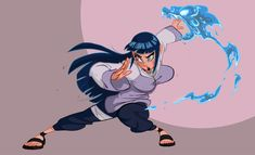 Hinata morf style by Morpheus306  ★ || CHARACTER DESIGN REFERENCES (https://www.facebook.com/CharacterDesignReferences & https://www.pinterest.com/characterdesigh) • Love Character Design? Join the Character Design Challenge (link→ https://www.facebook.com/groups/CharacterDesignChallenge) Share your unique vision of a theme, promote your art in a community of over 25.000 artists! || ★