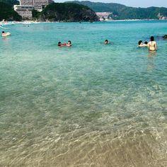 もうハワイに行く必要なし!東京から3時間、美しすぎる「入田浜」とは   RETRIP[リトリップ]