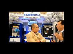 EMERSON maximiza la disponibilidad y eficiencia en centros de datos