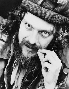 As the wild-eyed, flute-toting frontman for Jethro Tull, Ian Anderson has always been ... well, a little different.