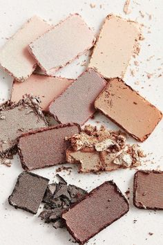 Beauty : Eye Shadow Eye Liner & Mascara : Stila Matte 'N Metal Eyeshadow Palette