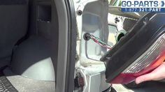 Replace 2001-2006 Hyundai Santa Fe Tail Light / Bulb, How to Change Inst...