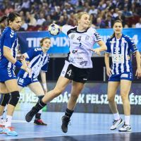 European Handball Federation - Title holders claim bronze against young Buducnost / Article