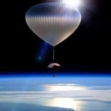 The US government is testing high-altitude balloons manufactured by Sierra Nevada to conduct surveillance over American soil. Sierra Nevada Corporation, Mesh Networking, Central Illinois, World View, Caribbean Sea, South Dakota, Affair, Balloons, Wordpress