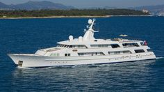 The 55.47 metre motor yacht Illusion has been listed for sale by Kevin Merrigan and David Seal at Northrop & Johnson.