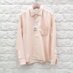 Vintage Shirts【MARLBORO】| RUMHOLE beruf - Online Store 公式通販サイト