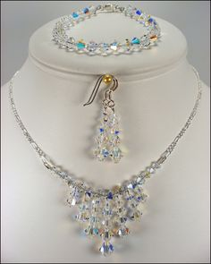 Swarovski Crystal Jewelry for All the Women (7)