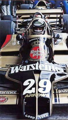 —– Riccardo Patrese —- Arrows —– Grand Prix, F1 S, Abu Dhabi, Monaco, Formula 1 Car, Shanghai, Classic Motors, Indy Cars, F1 Racing