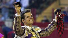Notiferias Toros en Venezuela y el Mundo: Ha cortado más orejas que nadie en estos escenario...