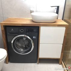 Lany, Bathroom Inspo, Washing Machine, Home Appliances, Design, Google, House Appliances, Washer