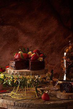 La más fácil tarta de queso de chocolate que va a impresionar a toda la familia. Con pocos ingredientes y un resultado infalible.