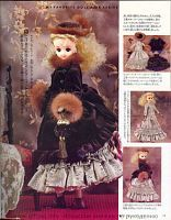 Fashion Doll Clothes and Patterns
