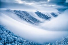 Kingdom Of Clouds by Evgeni Dinev on 500px Central Balkan mountain. Bulgaria.
