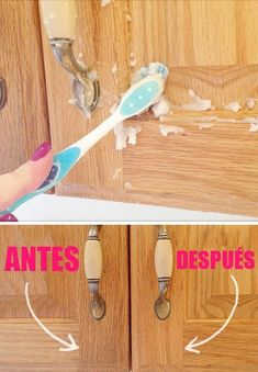 14 Clever Deep Cleaning Tips & Tricks Every Clean Freak Needs To Know Deep Cleaning Tips, House Cleaning Tips, Cleaning Solutions, Spring Cleaning, Cleaning Hacks, Rv Hacks, Cleaning Checklist, Hardwood Floor Cleaner, Homemade Toilet Cleaner