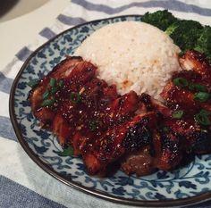 How To Make Teriyaki Chicken | Homemade Recipes | http://homemaderecipes.com/how-to-make-teriyaki-chicken/