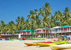 Goa is famous for its beaches; Goa is the very small state in India in terms of area, or population. The population of Goa is huge contributor to the economy through Goa tourism. Panaji is the capital of Goa. The Tourist, Tourist Places, Goa India, India Tour, Goa Travel, Travel Destinations, Travel News, Belize, Chutes Victoria