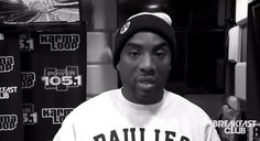 Video: Charlamagne Tha God's Inappropriate Comments of 2013- http://getmybuzzup.com/wp-content/uploads/2014/01/charlamagne-600x325.jpg- http://getmybuzzup.com/video-charlamagne-tha-gods-inappropriate-comments-2013/-  Charlamagne Tha God's Inappropriate Comments of 2013 Check out this video clip of Charlamagne Tha God from Power105.1′s The Breakfast Club most inappropriate comments he made during interviews from 2013. Enjoy!  Follow me:Getmybuzzup on Twitter|