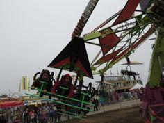 Flying Machine 2
