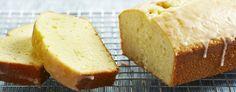 Steps to a better pound cake (Corbis) My favorite :D REBT