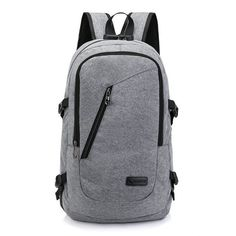 4cd7f5a72296 Business Oxford Smart Backpack Price  33.04  amp  FREE Shipping  tech   gadgets
